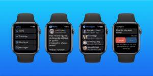 Apple Watch Developer Donates to Australian Bushfire Efforts