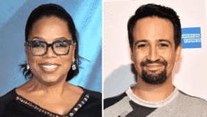 Apple to Create New Docuseries Featuring Oprah, Spike Lee, Manuel Mirando and Others