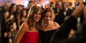Apple's 'The Morning Show' Appears on Golden Globe Awards