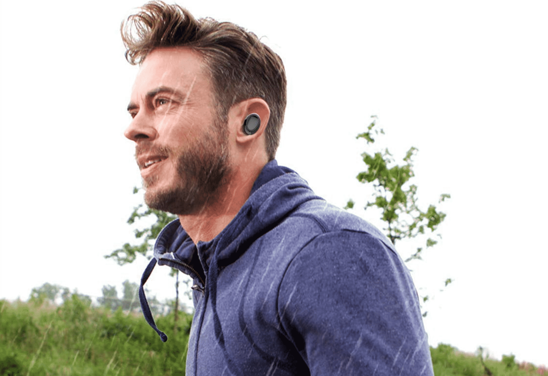 Buy These True Wireless Earbuds for Just $16