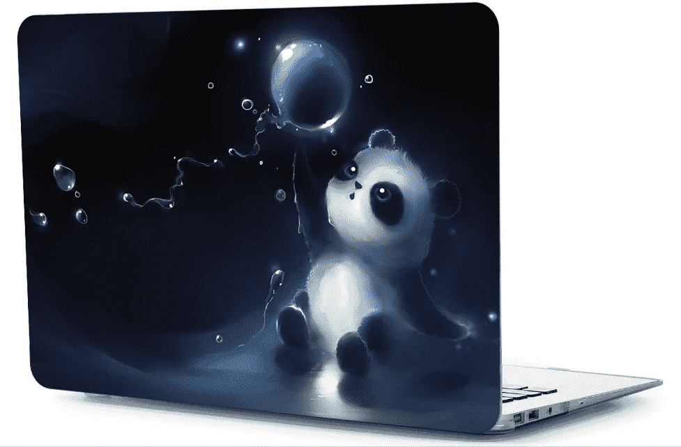 Cute Pattern Hard Shell Case for MacBook Air 2019