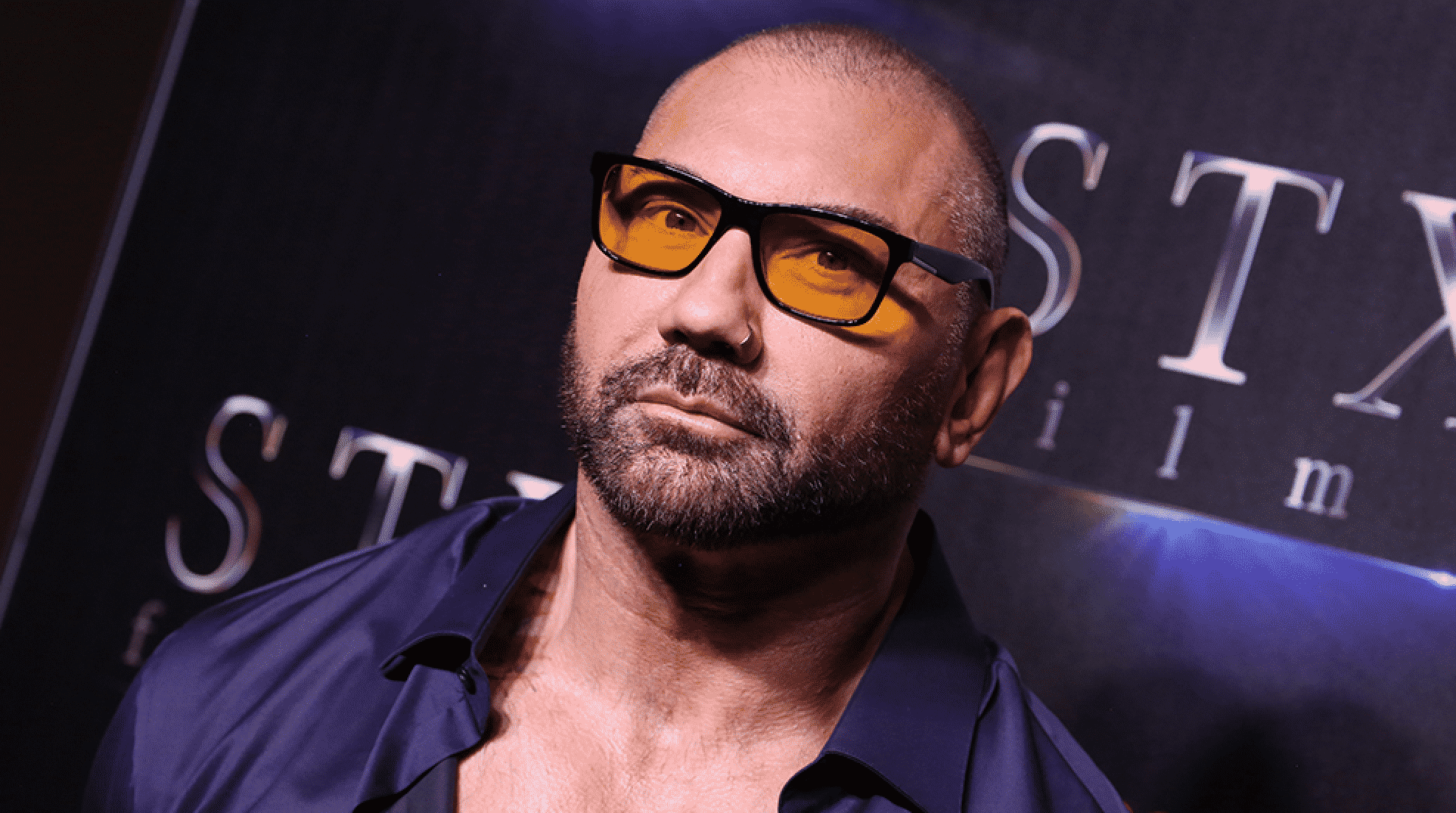 Dave Bautista in See Season 2
