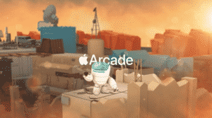 Doomsday Vault on Apple Arcade