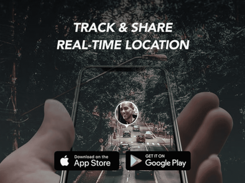 GeoZilla Phone GPS Locator & Tracker with Premium Lifetime Subscription