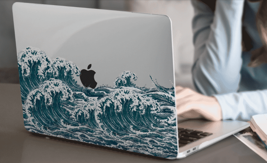 Graphy Quality Case for MacBook Pro 2019 13 inch