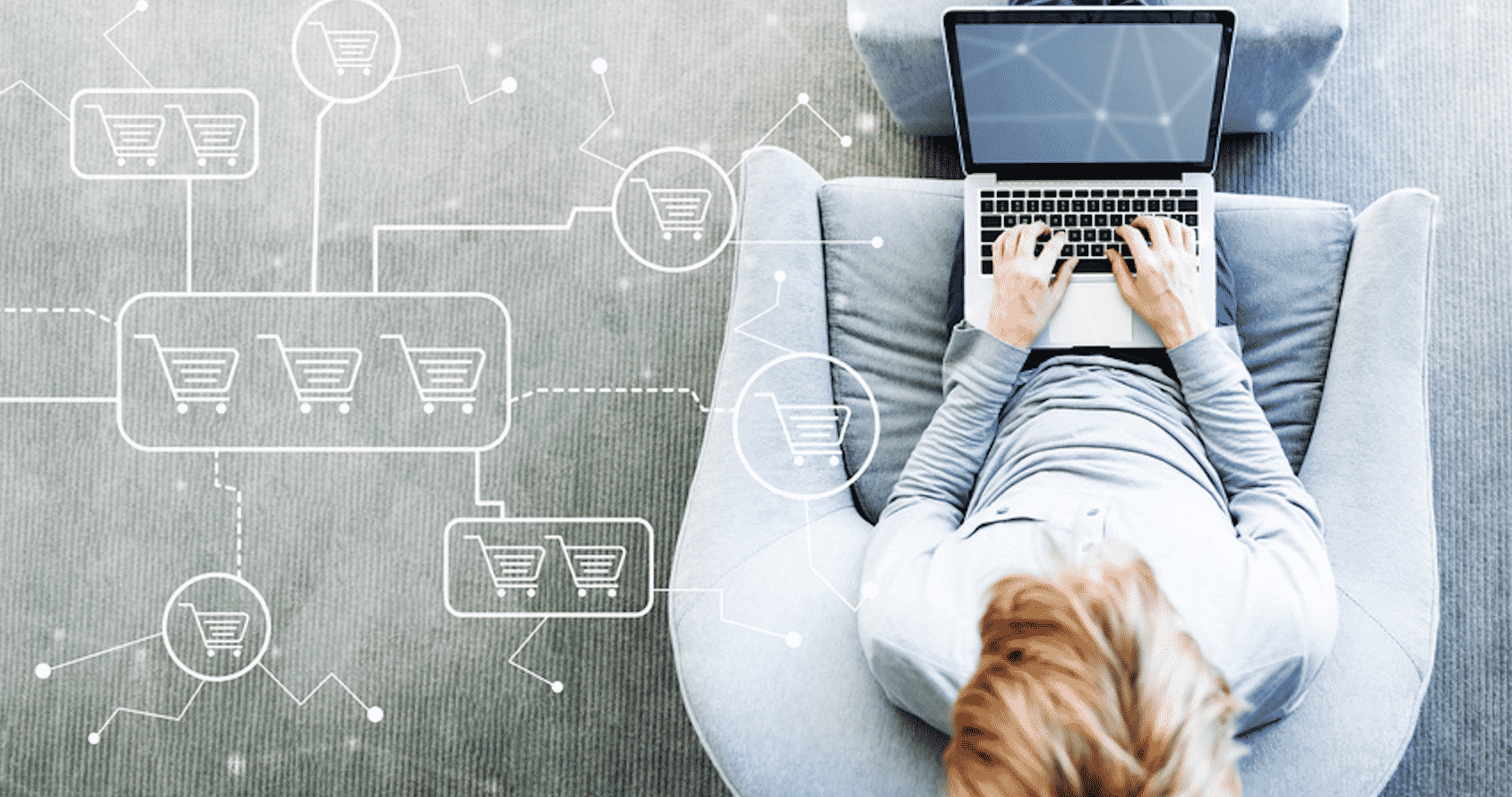 How Online Grocery Shopping is Doing in the E-commerce Industry