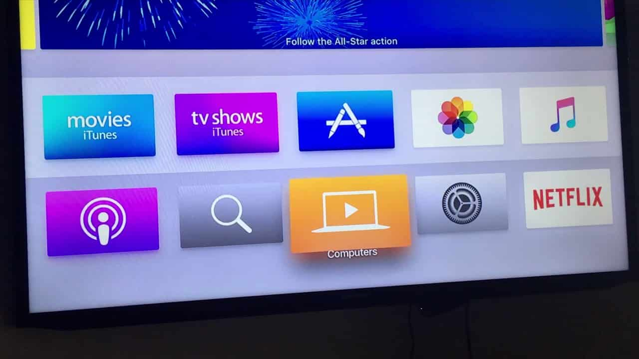 How To Use Netflix On Apple TV?