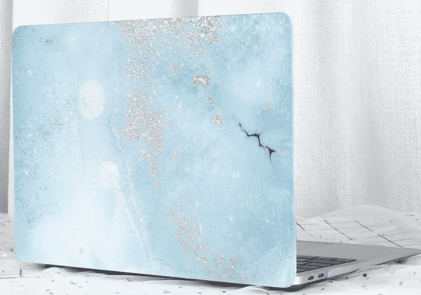 Marble Retina MacBook Pro 2019 13 inch case