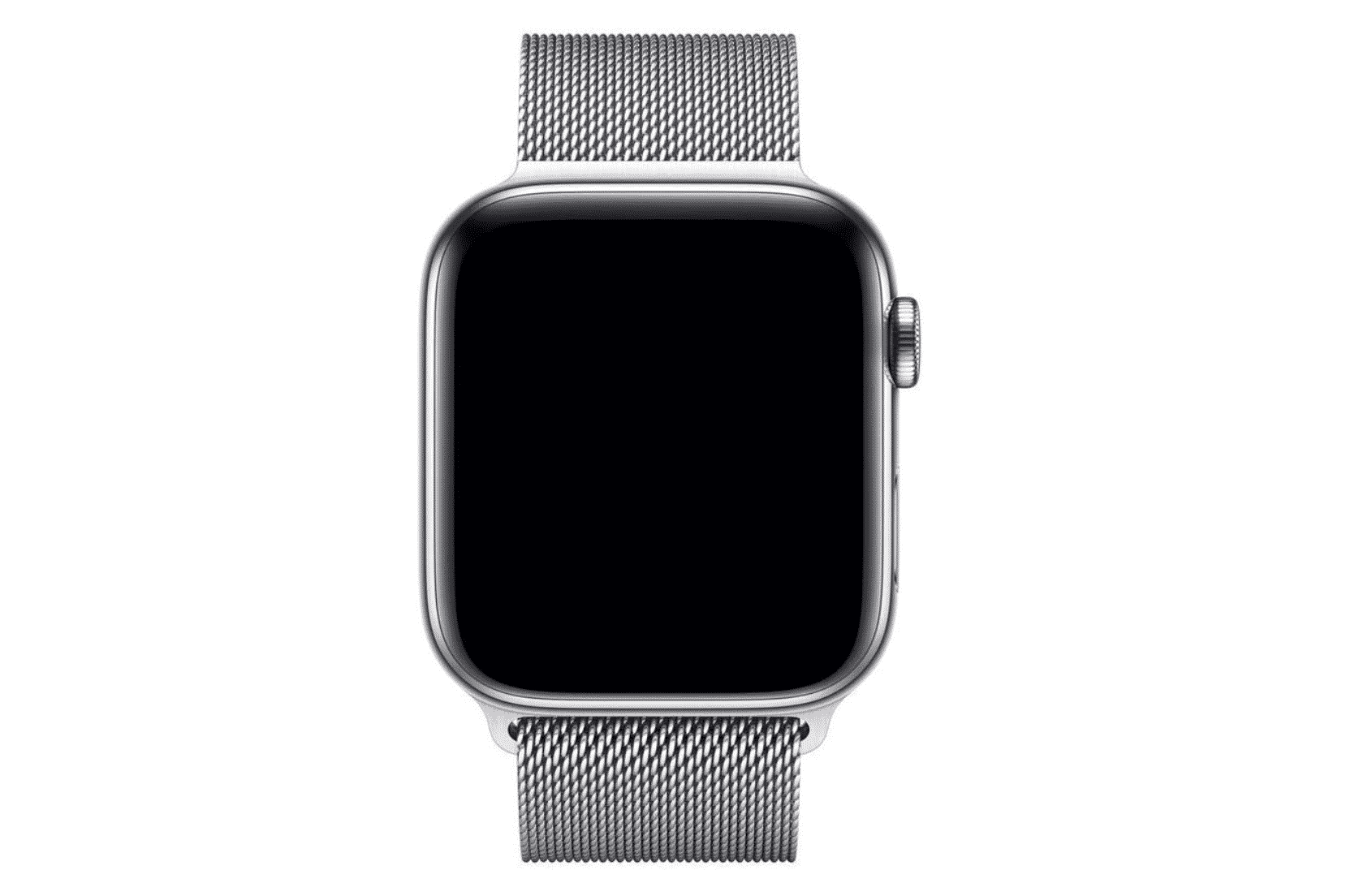 Milanese Loop Band Is Now Only $80