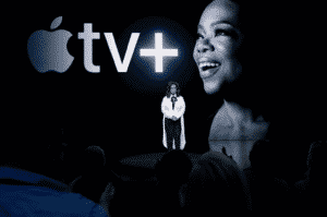 Misconduct Documentary Dropped by Oprah and Apple TV+