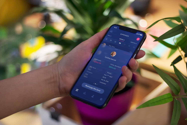 Mobile Apps for the Elderly