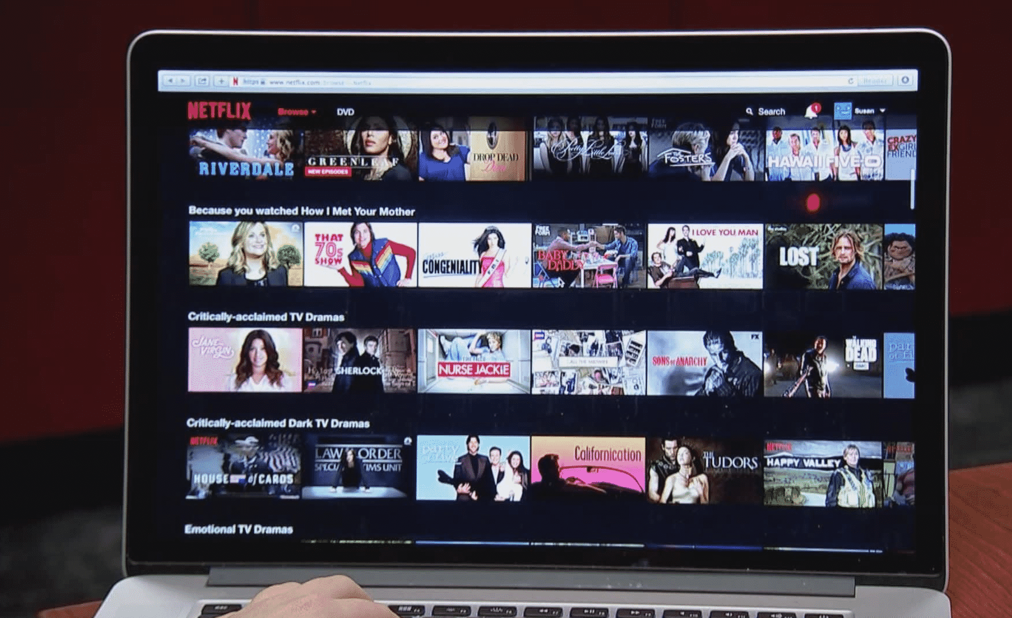 Netflix Expresses Confidence in Latest Earnings Report