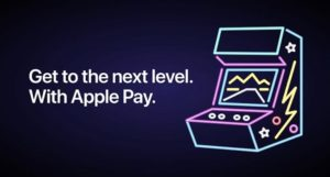 New Apple Pay Promo Rewards Dave & Buster's Customers