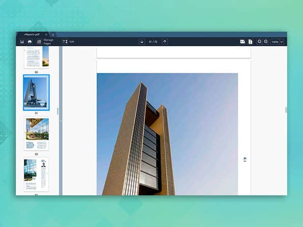 Edit & manage your PDF files with the Movavi PDF Editor [50% Off]