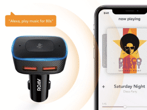 Roav Viva Pro Adds Vehicular Alexa Functionality at 50% Off
