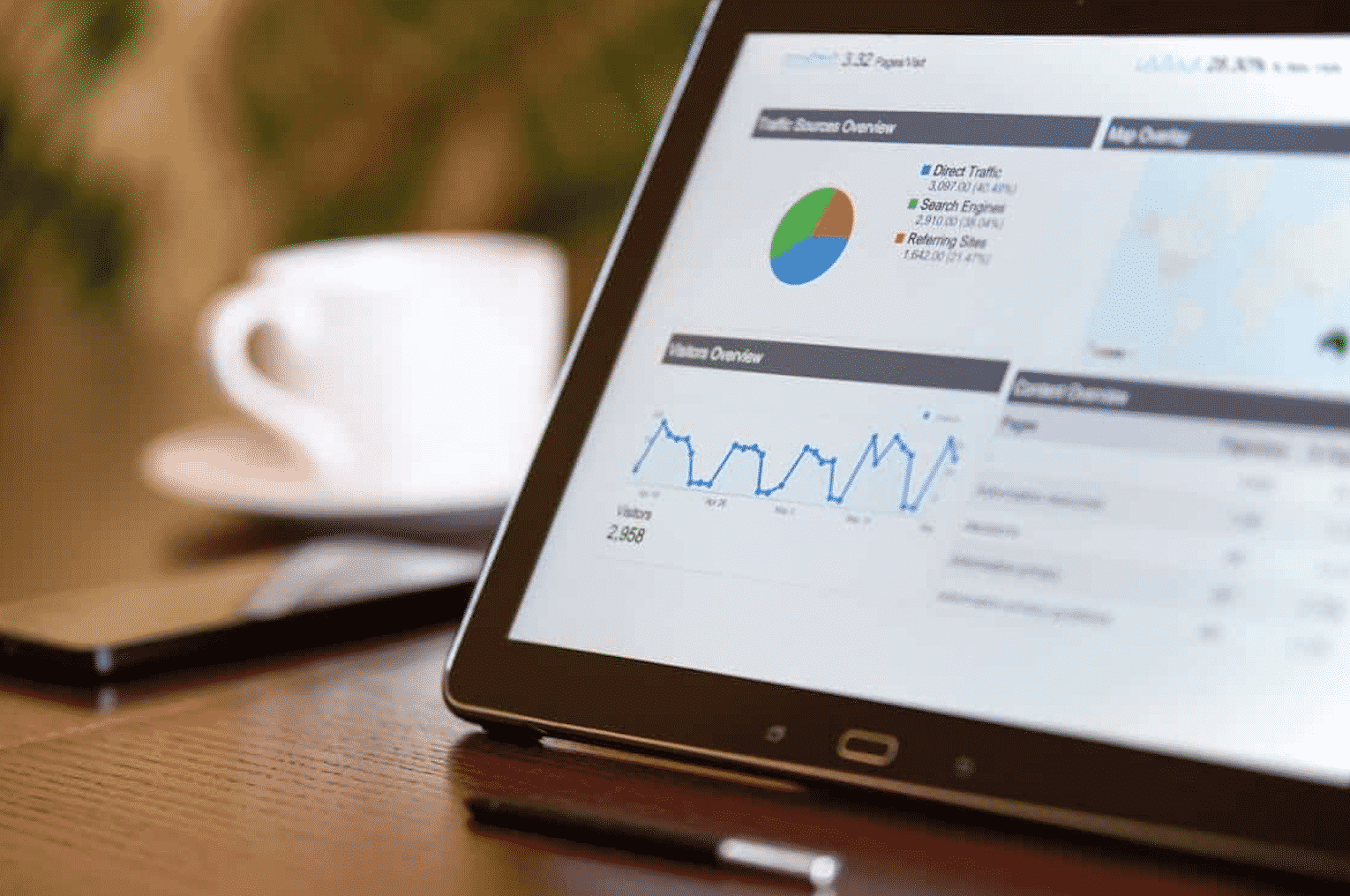 SEO Tips to Improve Your Website's Ranking