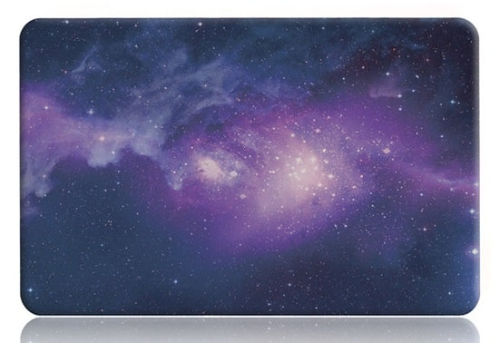 Star Printing Case for MacBook Pro 2019 13 inch
