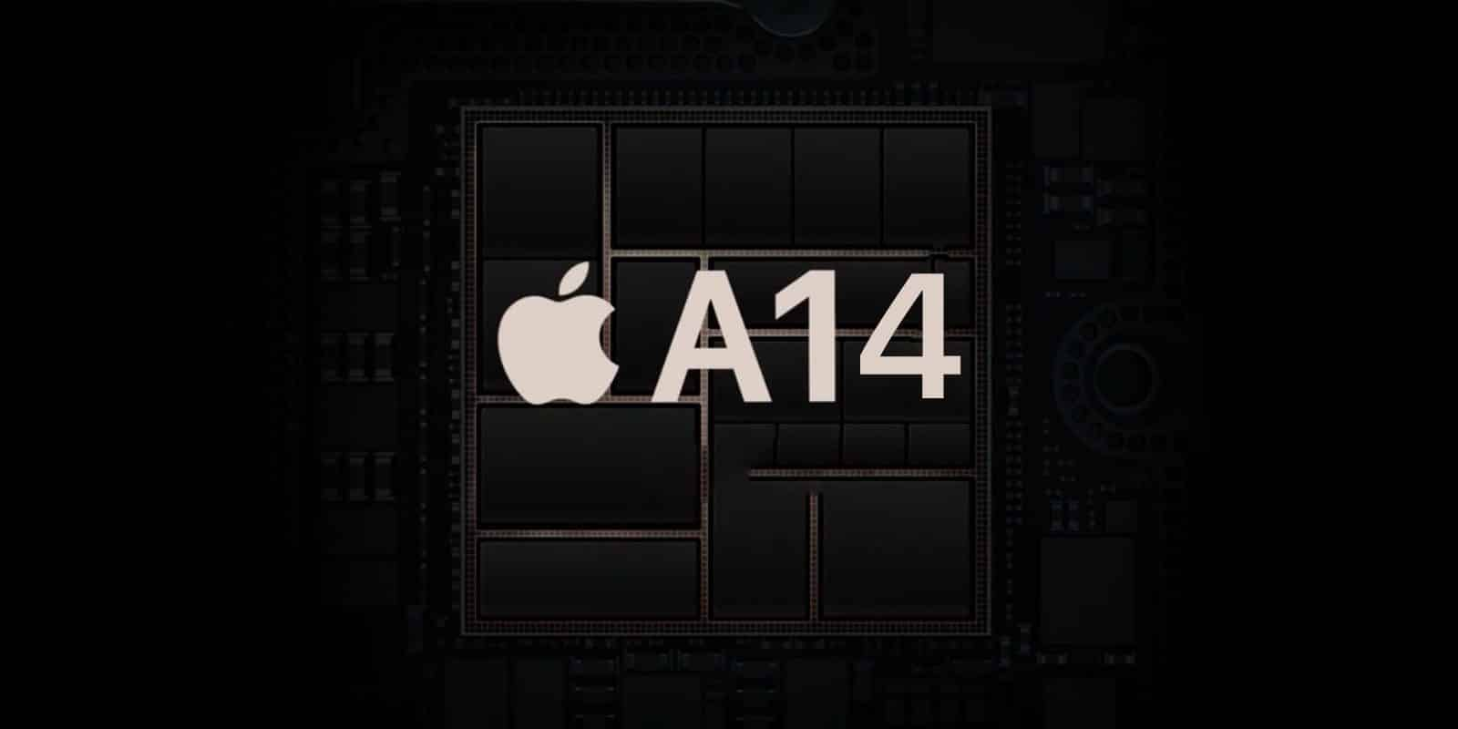 A14 Chip by Apple