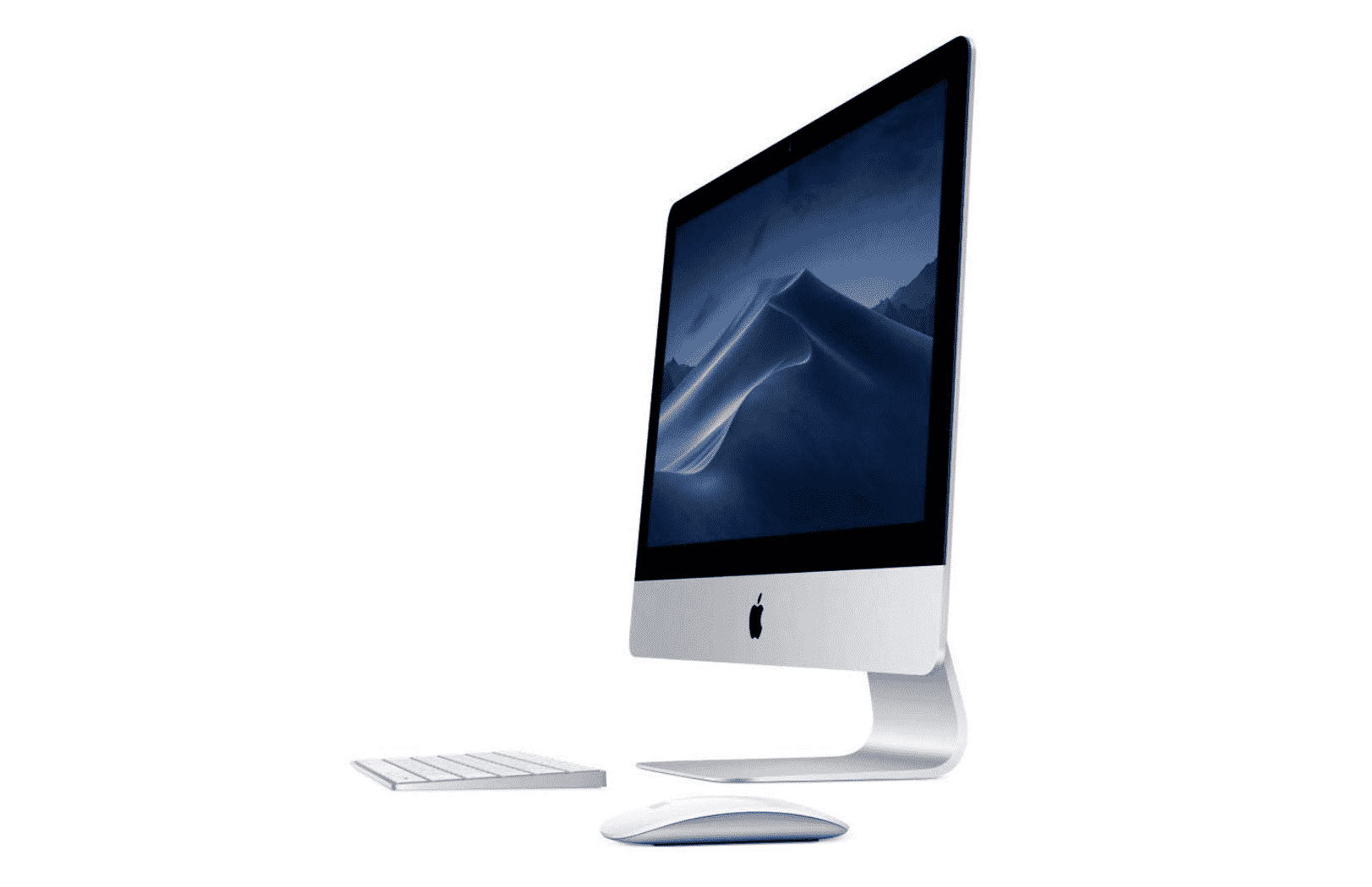 The 21 inch iMac is Now Only $950