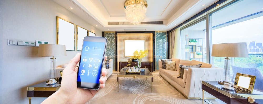 What Is A Smart Home and What Are Their Benefits