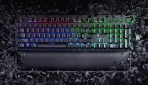 Razer BlackWidow Elite Mechanical Gaming Keyboard