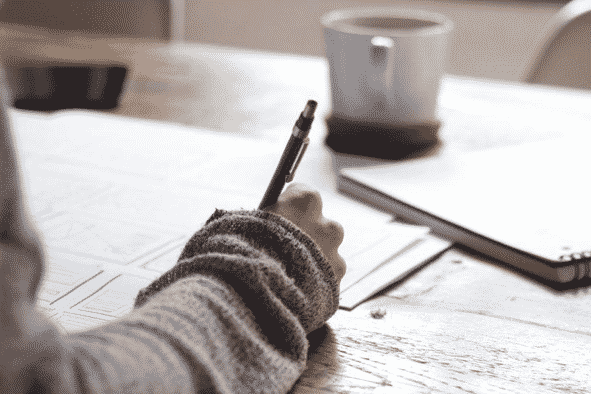The main advantages of writing assignments for students-
