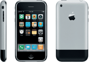 Today is the 13th Anniversary of the Original iPhone