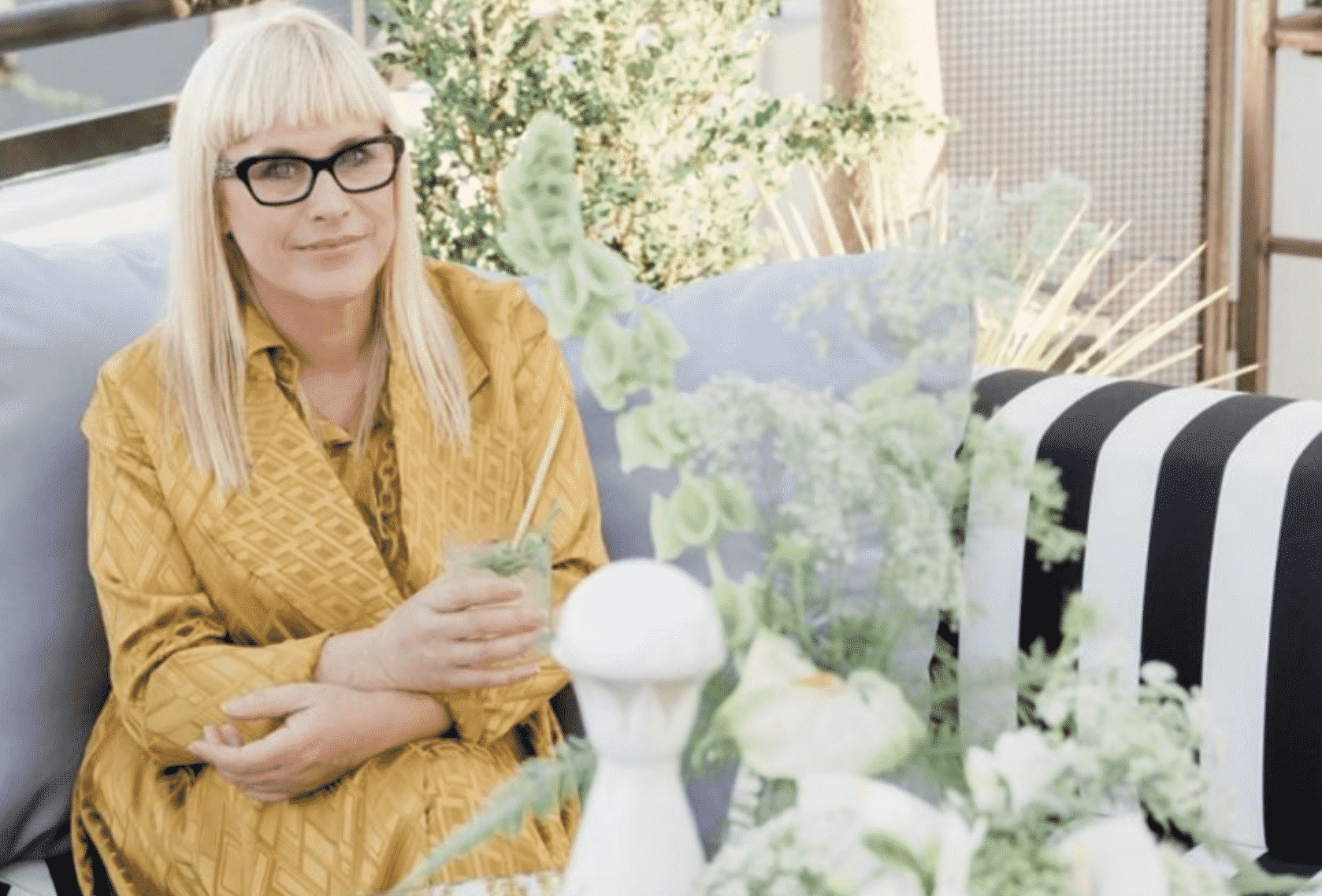 Upcoming Apple TV+ Show 'Severance' Adds Patricia Arquette