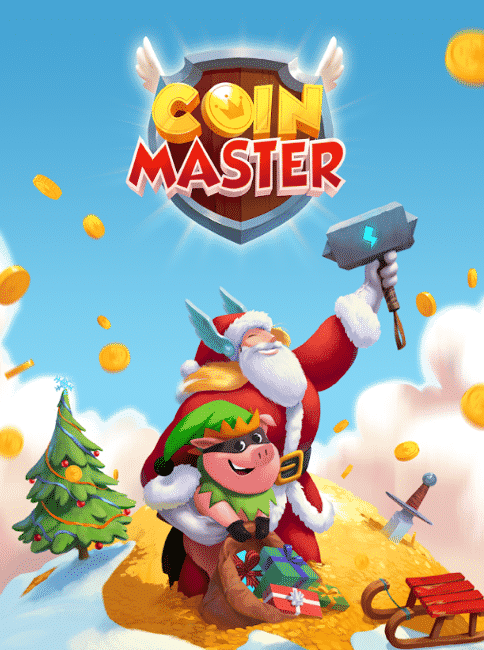 Coin Master: How The App Lives Up To Its Name