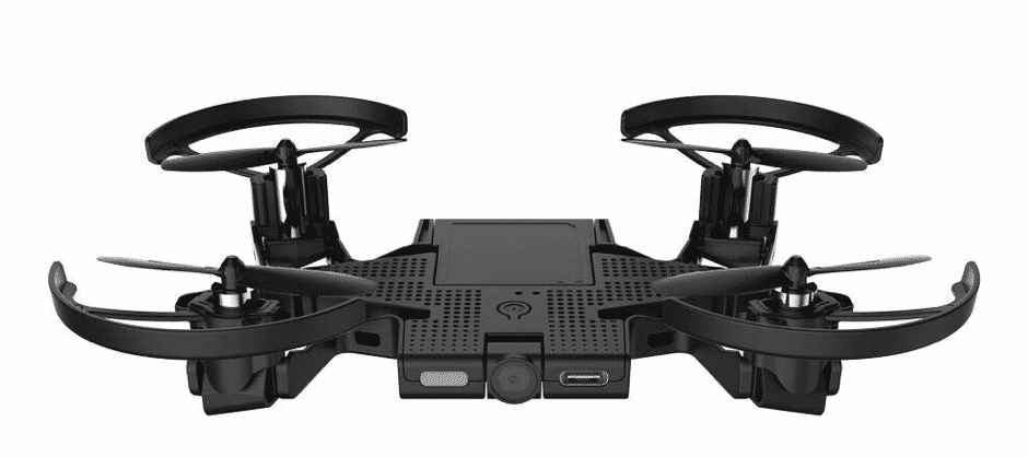 Make Your iPhone A Drone With This Unique Case