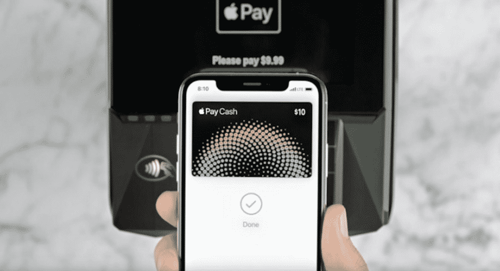 Apple Pay Expected to Make Up 10% of Card Transactions Worldwide by 2025