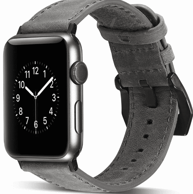 This is the Cinturino Band for 44mm and 40mm Apple Watch Series 5.
