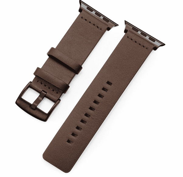 This is the Classic Band for 44mm and 40mm Apple Watch Series 5.