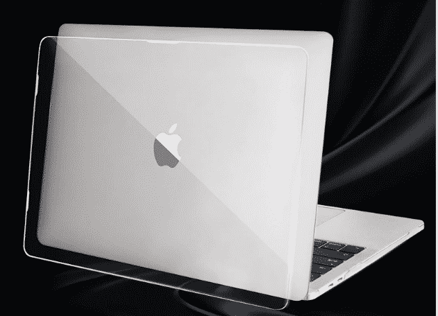 This is the Clean Utlra Thin MacBook Pro 16 inch case.