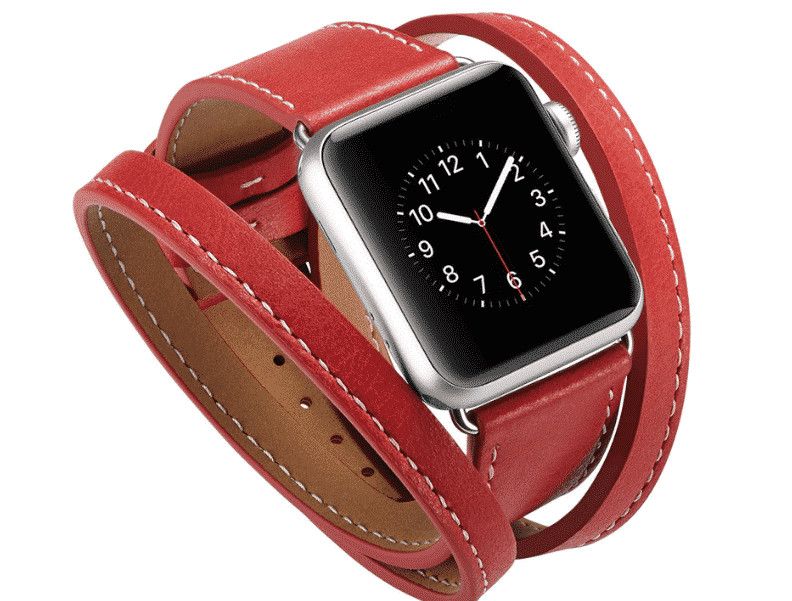 This is the Correa Band for 44mm and 40mm Apple Watch Series 5.