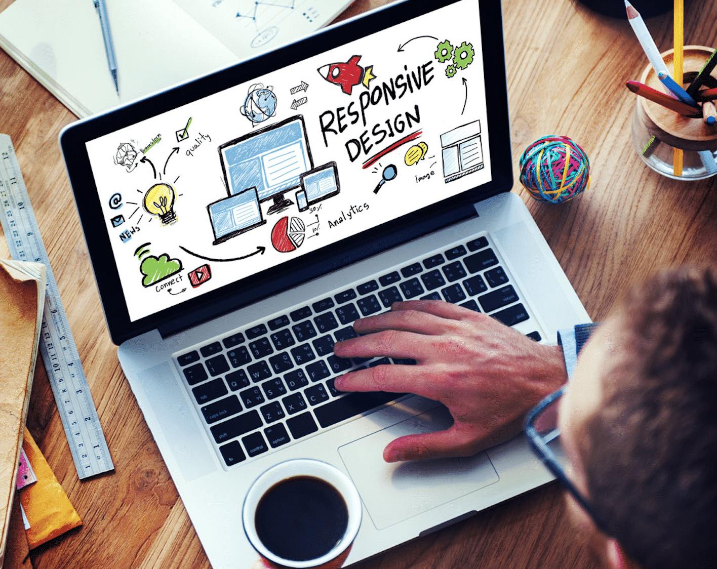 Design Requirements For Websites 2020