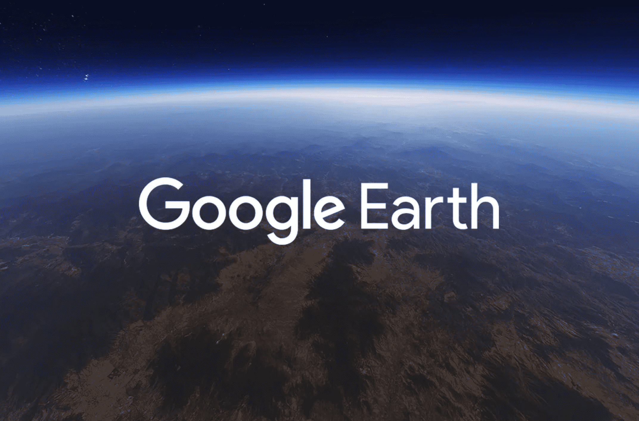 Google Earth Now Accessible in Edge, Firefox and Opera