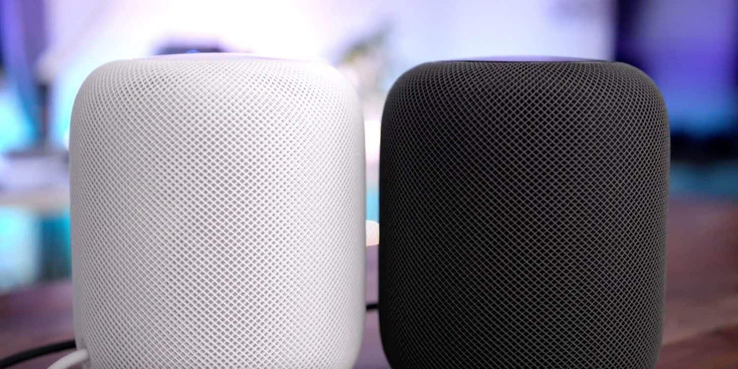 HomePod Ranked 6th in 2019 Q4 Smart Speaker Market