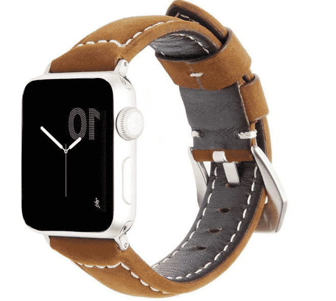 This is the Horloge Band for 44mm and 40mm Apple Watch Series 5.