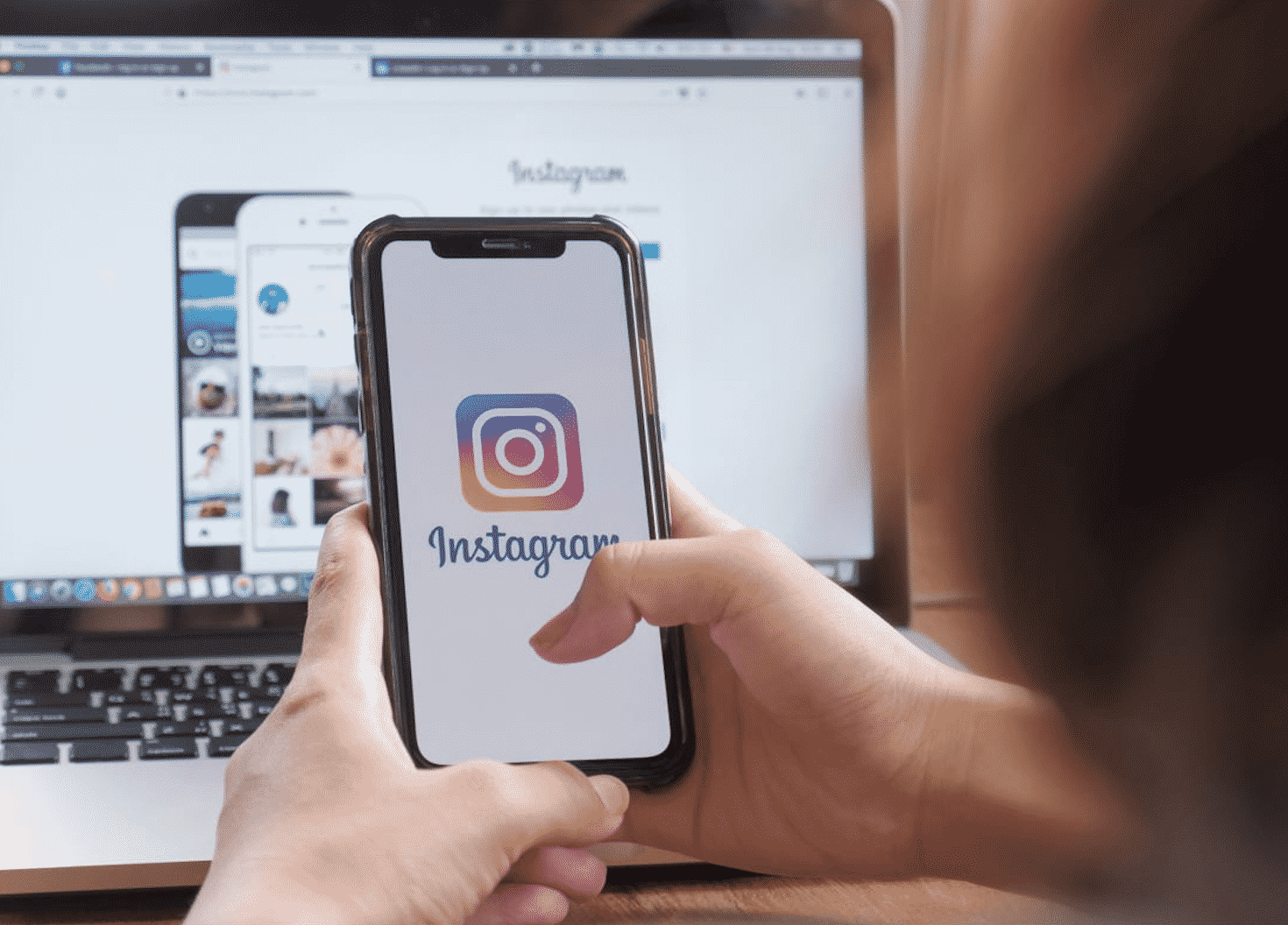 How to download Instagram photos in your mobile and desktop