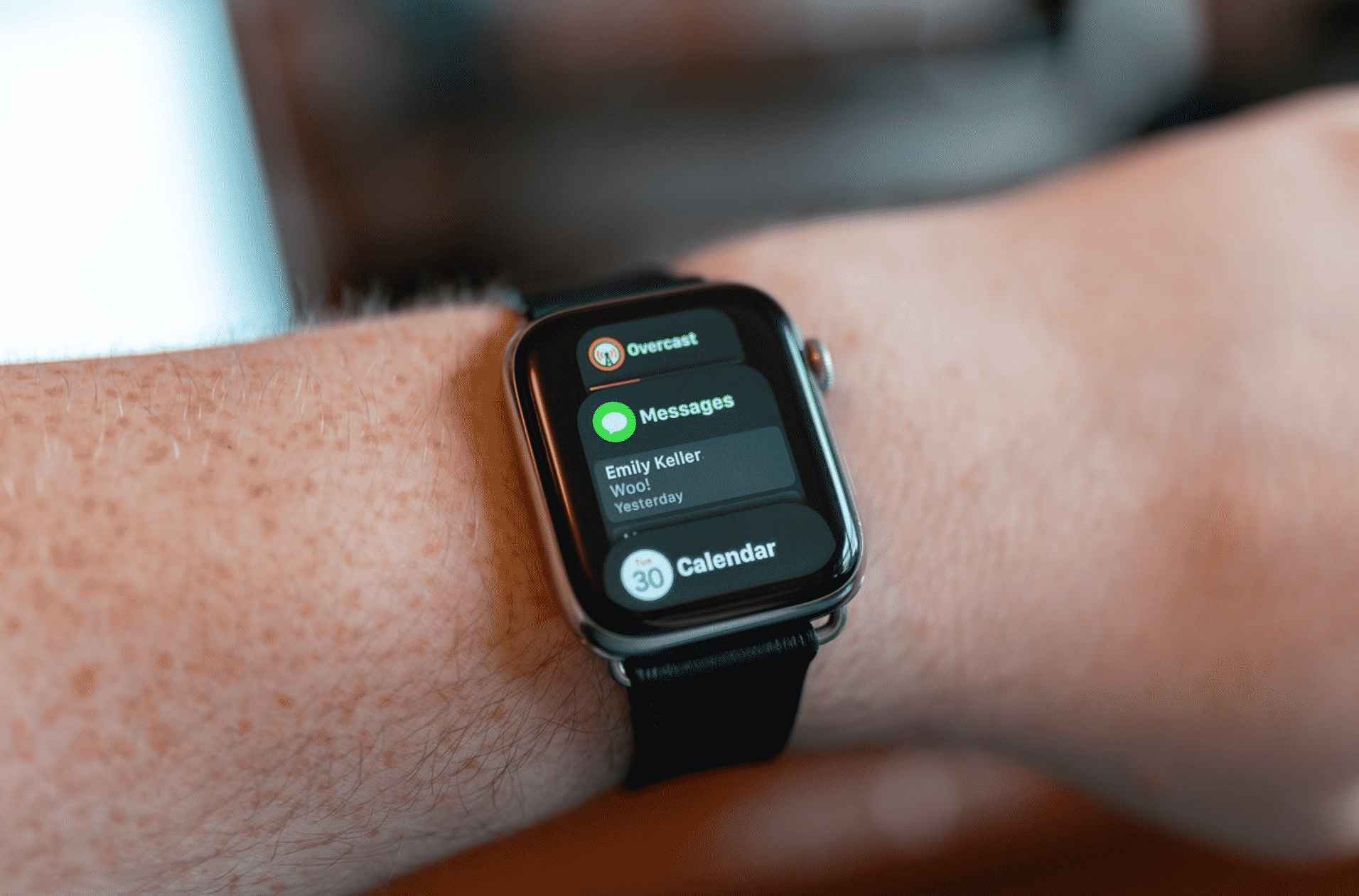 In-App Purchases to Go Live Soon in watchOS 6.2