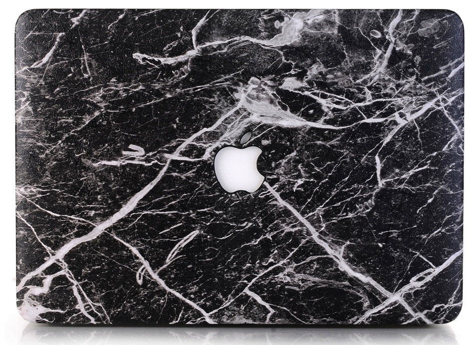 This is the Marble Grain MacBook Pro 16 inch case.