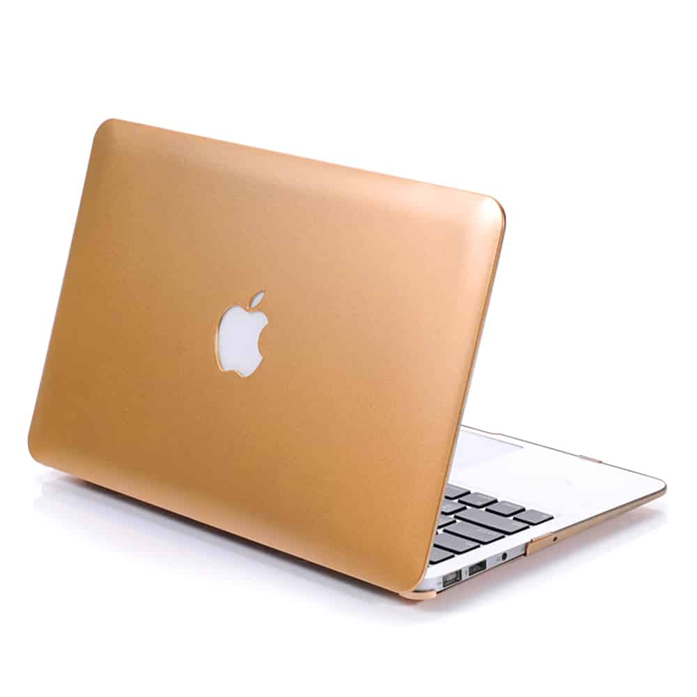 This is the Metal MacBook Pro 16 inch case.
