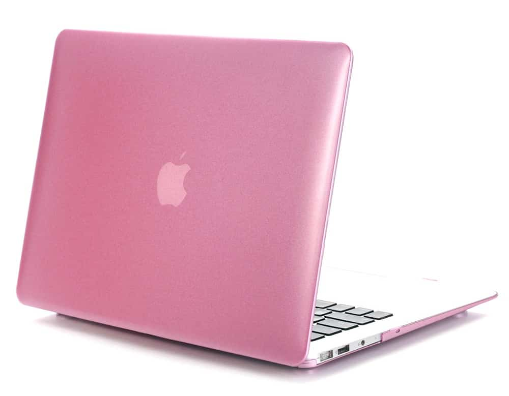This is the Metal Series MacBook Pro 16 inch case.