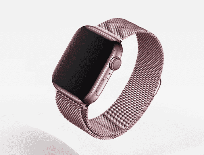 This is the Milanese Band for 44mm and 40mm Apple Watch Series 5.