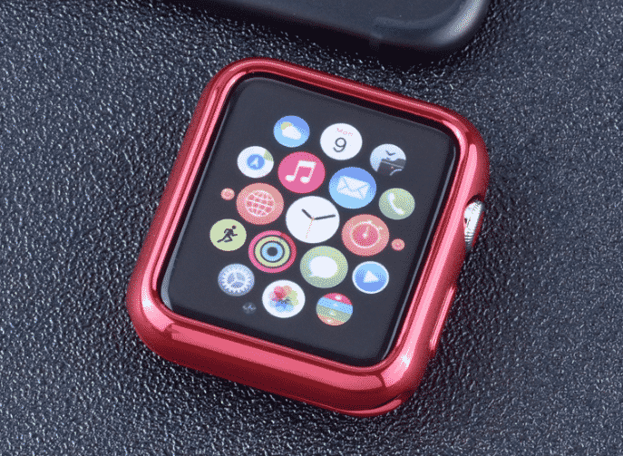 This is the ProBefit Case for 44mm and 40mm Apple Watch Series 5.