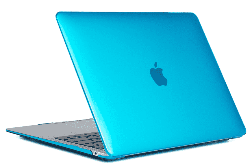 This is the Scratch Proof MacBook Pro 16 inch case.
