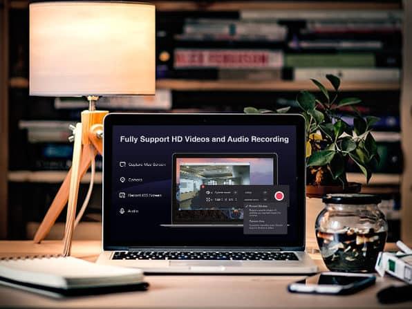 Filmage Screen & Video Editor
