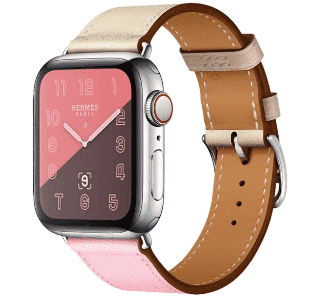 This is the Serilabee Band for 44mm and 40mm Apple Watch Series 5.