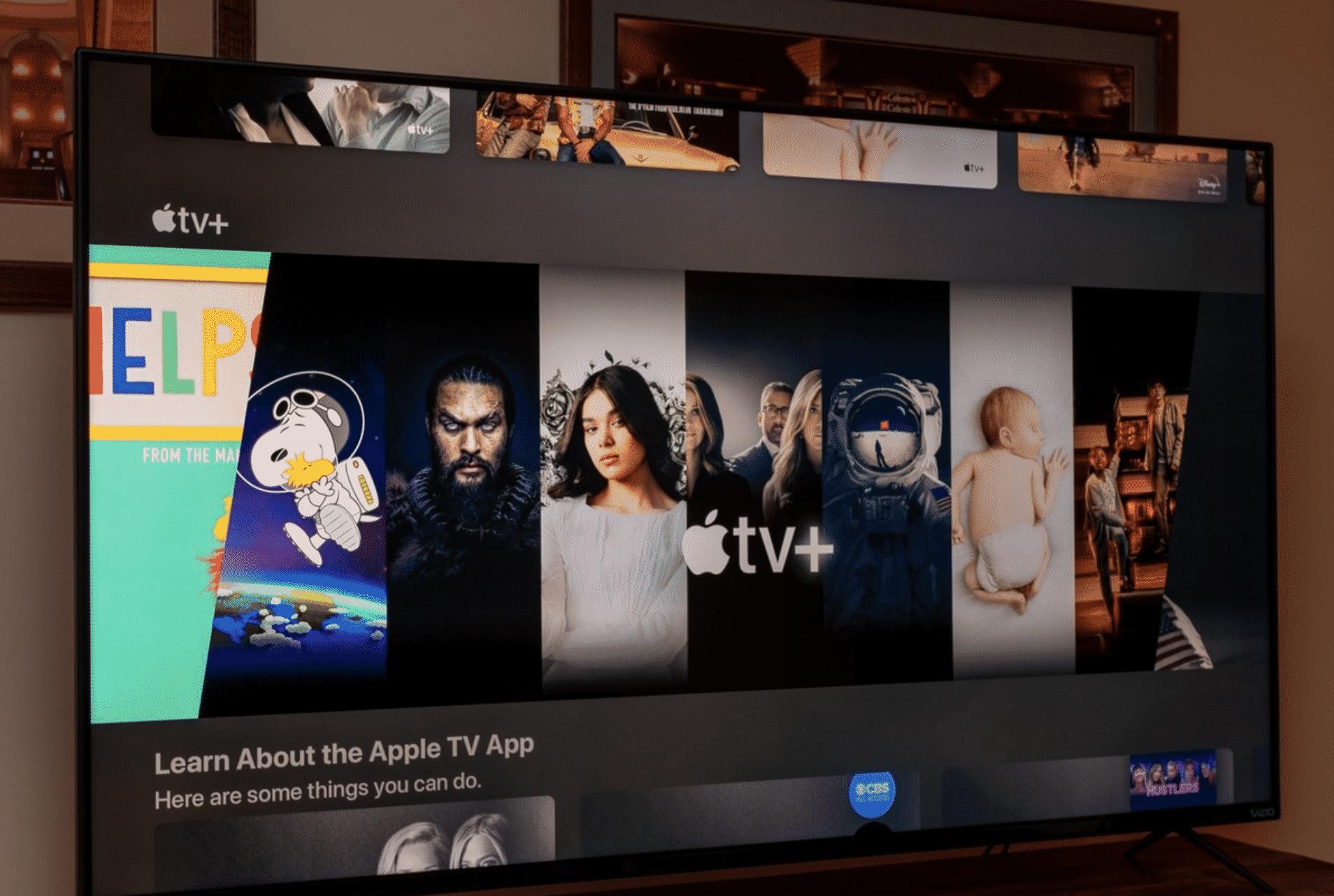 New Apple TV+ film 'Swan Song' will star Mahershala Ali